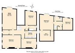 Millerfield Place floor plan