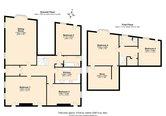 Millerfield Place floor plan