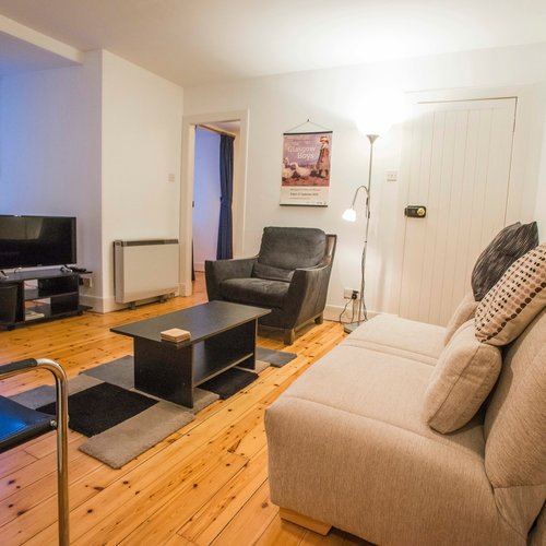 1 Bedroom Edinburgh Holiday let