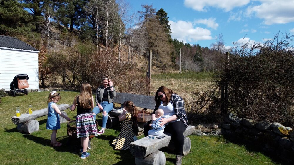 Aviemore family friendly accomadation - Book your child friendly holiday at one of our Cairngorm lodges