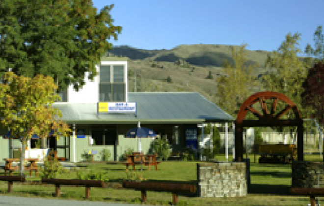 Picture of The Chalets Accommodation & Holiday Park, Southland