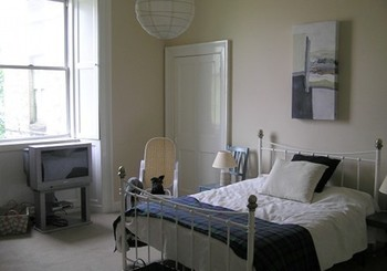 Picture of East Preston Street Apartment, Lothian, Scotland