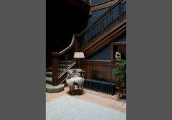 Highland Mansion Hall