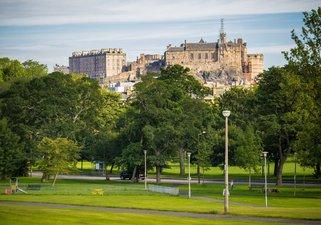 Local Area Castle View