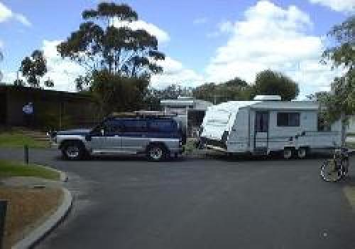Riverside Caravan Cabin Park, Bunbury, South West | Caravan Sitefinder