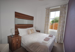 Self Catering holiday accommodation East Lothian