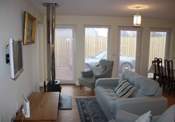 Callie's Cottage, pet friendly 2 bedroom holiday home North Berwick