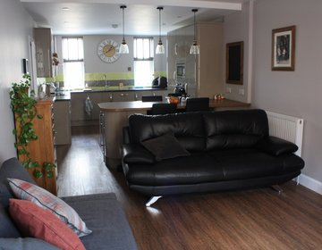 Bolt Hole - North Berwick 2 bedroom holiday apartment