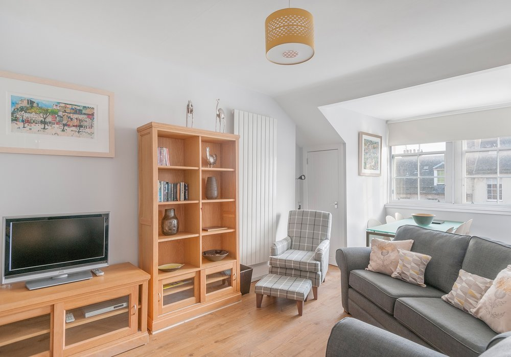 Luxury holiday apartments edinburgh royal mile webcam