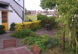 Self catering holidays Gullane