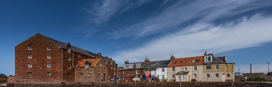 Book your holiday vacation now - Holiday in North Berwick , Gullane and East Linton