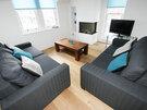 Gullane Baobab self catering sitting room  - Sitting room