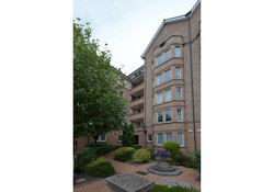 Roseburn Maltings Apartment-23