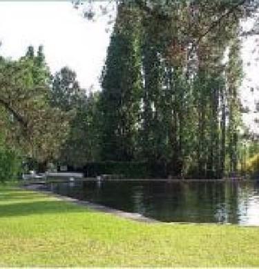 Picture of Fontys Pool Caravan Park, South West