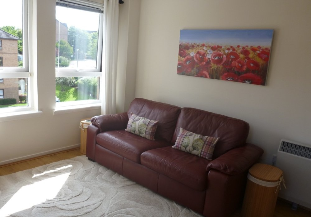 Parkside Terrace Apartment Sleeps 2 2 Edinburgh