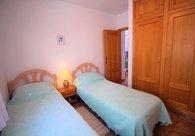 Twin Bedroom Alcazaba