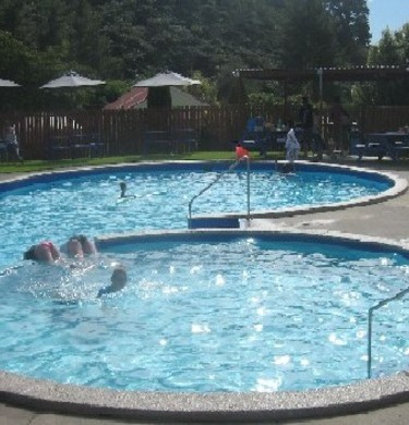 Picture of Welcome Bay Hot Pools Holiday Park, Bay of Plenty