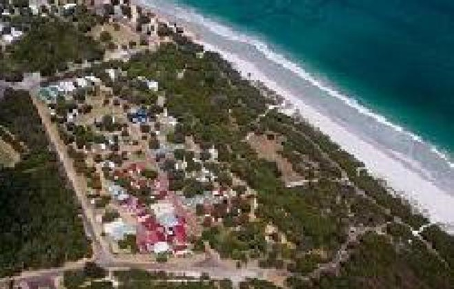 Picture of Emu Beach Holiday Park, South West