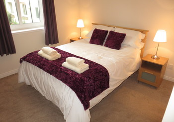 Waverley_Double Bedroom 2