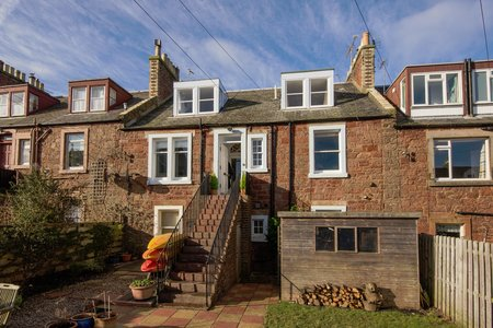 Seabreeze - 4 bedroom holiday home in North Berwick, East Lothian