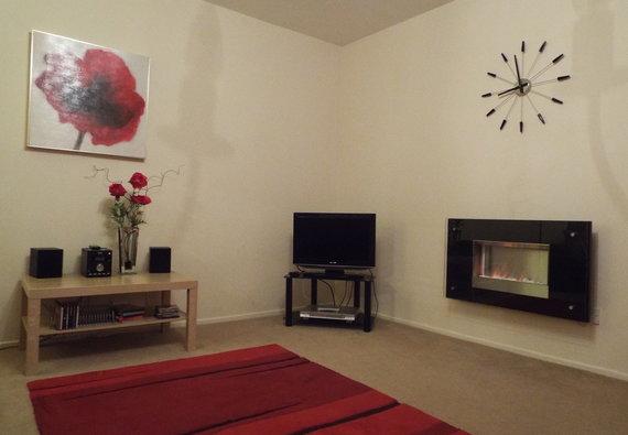 photo (1) - Lounge area
