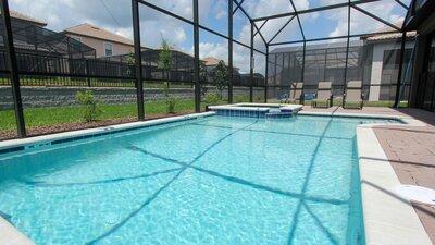 A Florida House Villa (© StreamLine VRS)