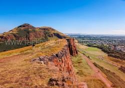 Edinburgh Arthur's Seat