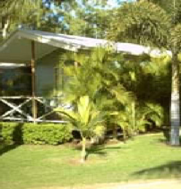 Picture of Aussie Outback Oasis Cabin & Van Village, Townsville / NQ