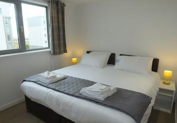 Master Bedroom - with en-suite