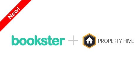 Bookster with Property Hive - Bookster holiday rental property booking engine is now partnered with Property Hive to allow the visibility of your properties on your Wordpress website.