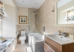 The Mill house - Miller's en-suite
