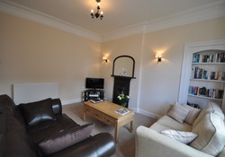 Golf Accommodation East Lothian Scotland