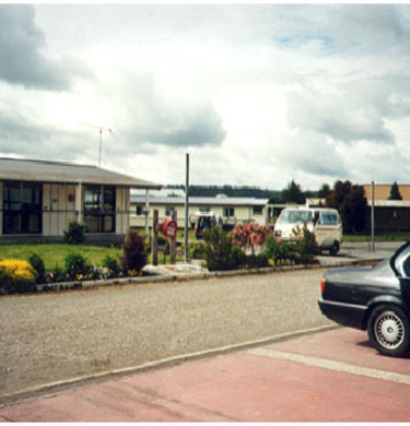 Picture of Hokitika Holiday Park, Westcoast