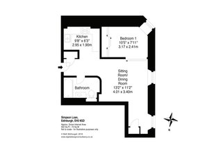 Simpson Loan No.2 v floor plan