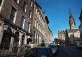 Blair Street Flat Edinburgh 007 a SA