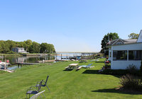 Waterfront Vacation Rental Cottage 1-014