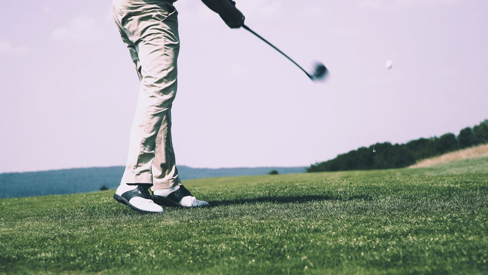 Golfers Welcome at igloo - With plenty of  world renowned courses to choose form, have a golf holiday with us.
