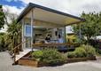 taupo-accommodation-deck-superior lodge-family-debretts-spa-resort-holiday-park