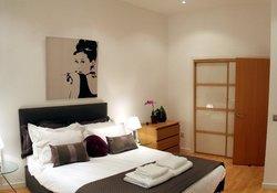 bedroom albionst