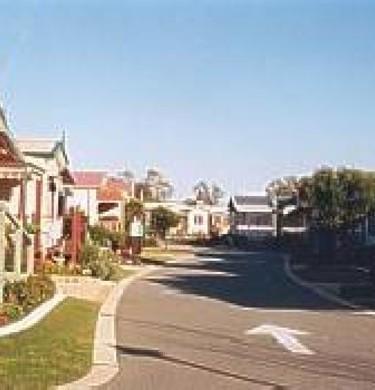 Picture of Mandurah Gardens Estate, Perth & Surrounds