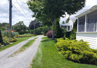 Waterfront Vacation Rental Cottage 5-007