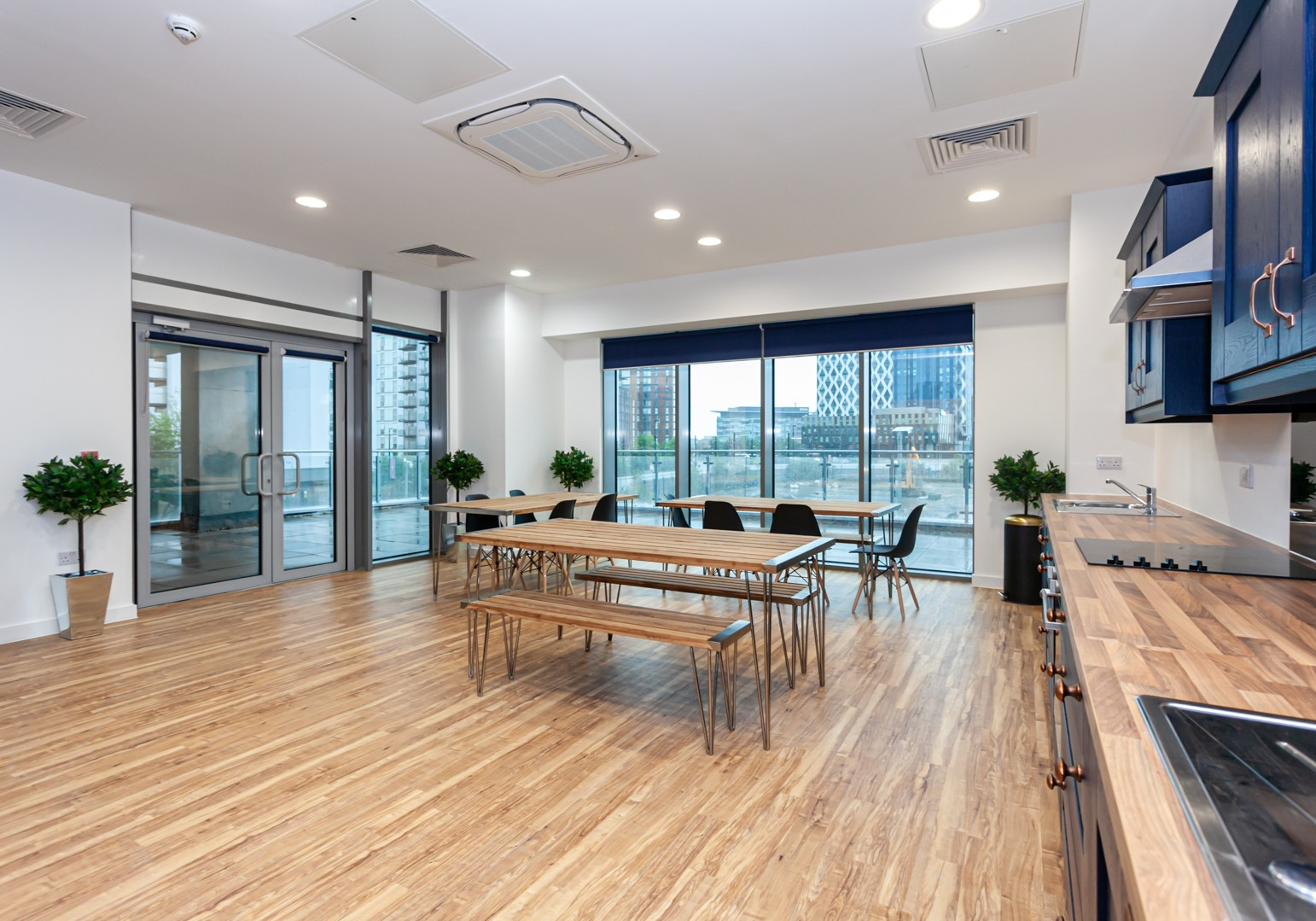 Apartment Harbour City Apartment-Media city Free Gym photo 20436072