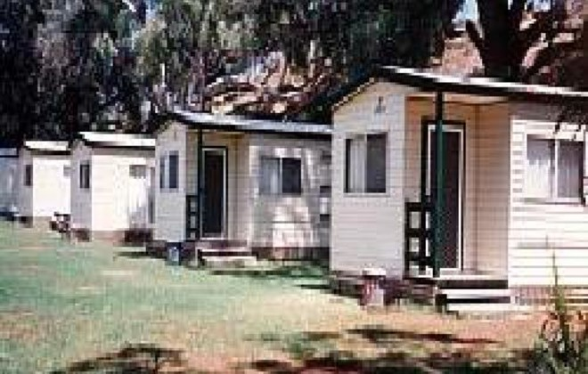 Picture of Morgan Riverside Caravan Park, Riverland