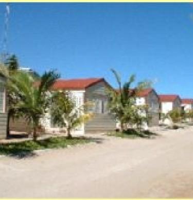 Picture of Peoples Park Caravan Village, Coral Coast