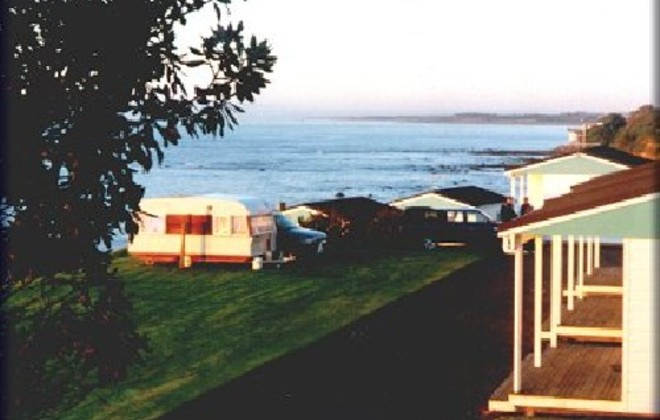 Picture of Belt Road Seaside Holiday Park, Taranaki