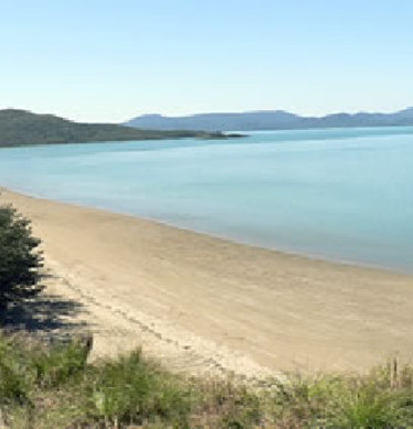 Picture of Conway Beach Tourist Park Whitsunday, Whitsundays