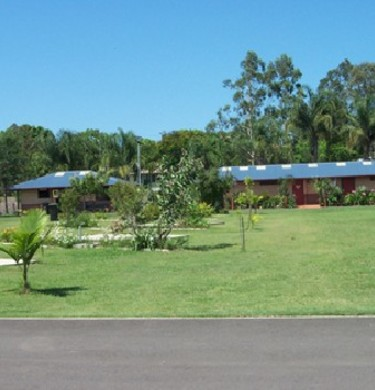 Picture of Wallace Motel and Caravan Park, Fraser Coast / Sth Burnell