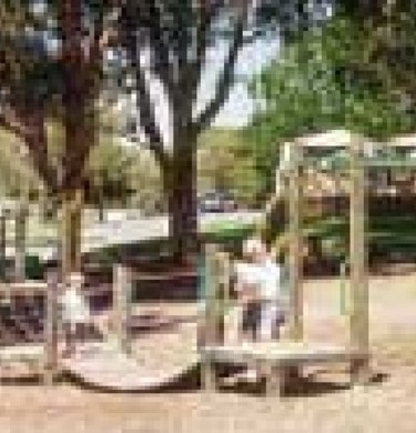 Picture of Lake Hume Tourist Park, North East