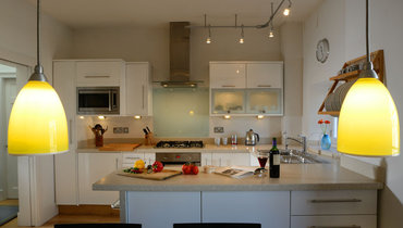 Gayfield Square - Kitchen