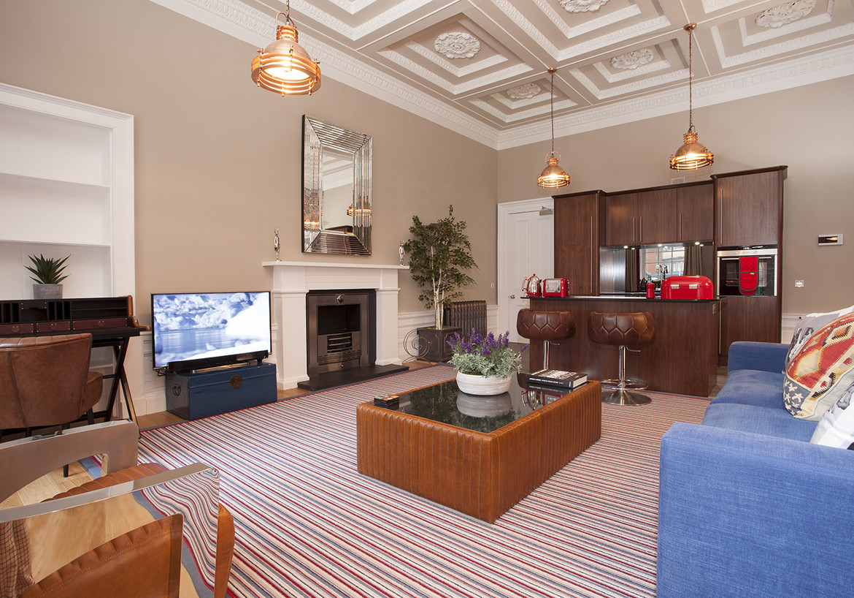 Ground Floor Apartment Rutland Street 1 Bedroom Holiday